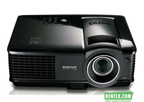 Projector For Rent in Chromepet, Chennai