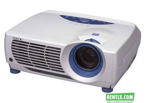 Projector For Hire in Bandra, Mumbai
