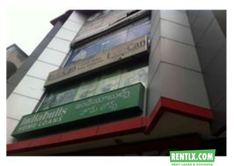 Commercial Office Space for Rent in Malakpet