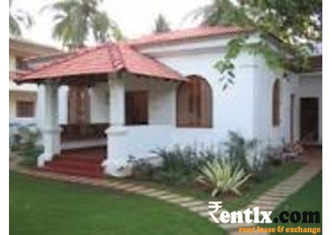 Well Furnished Guest House for rent at Heart of the City