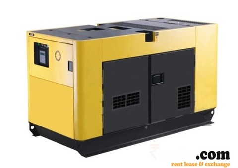 All Type of Events and Party Generators for Rent