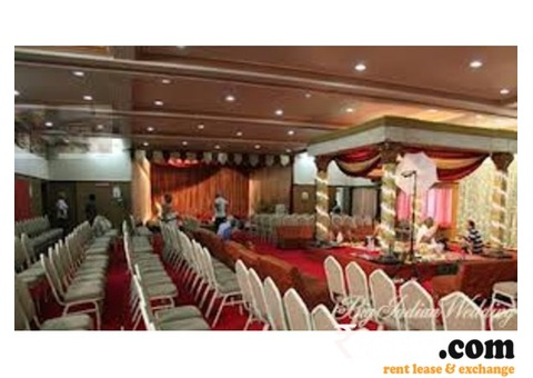 Marriage Halls and marriage gardens on Rent in mumbai