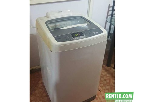 Washing machine on rent in Bengaluru