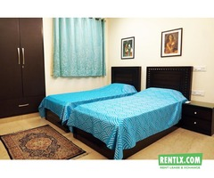 2 BHK Monthly service apartments on Rent in Delhi