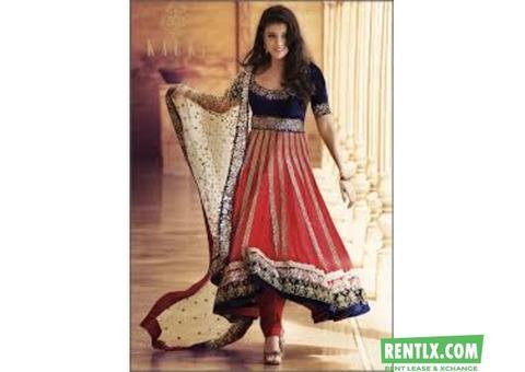 Ethenic Wear For Rent in Magarpatta City, Pune