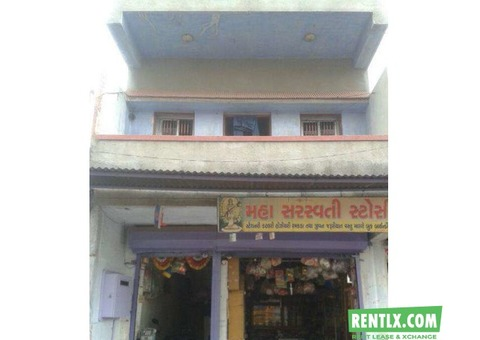 Shop on rent in Virat Nagar, Ahmedabad