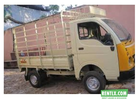 Tata Ace mini truck on Hire in Kolkata