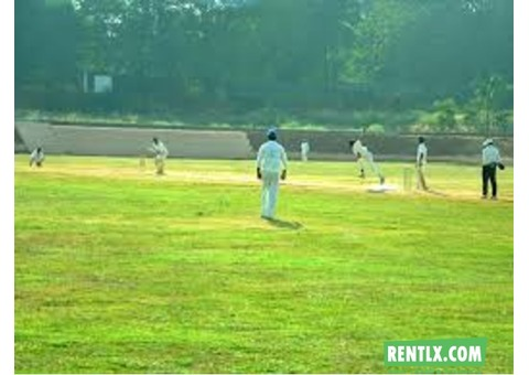 Cricket ground Available For Rent in Bangalore