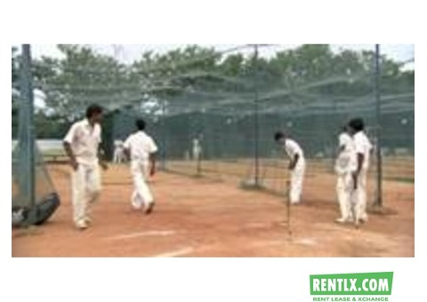 CRICKET GROUND ON RENT IN SEC 57 GURGAON