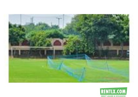 BIMLA DEVI CRICKET GROUND,ON RENT IN DELHI