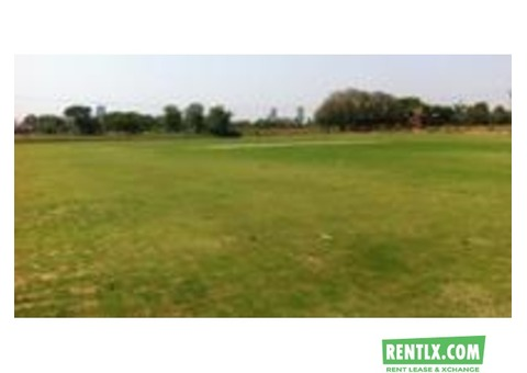 NISCHAY CRICKET GROUND ON RENT IN GURGAON