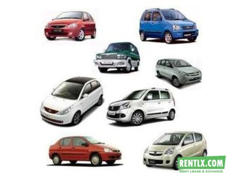 Car for Rent in Pune