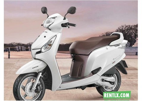 Scooter on Hire in  SA Nagar, Karaikal