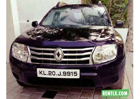 Car on Hire in Pattom, Thiruvananthapuram