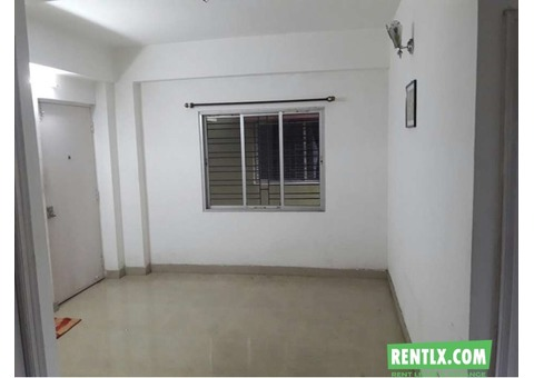 Three Bhk Apartment on Rent in  Dumdum, Kolkata