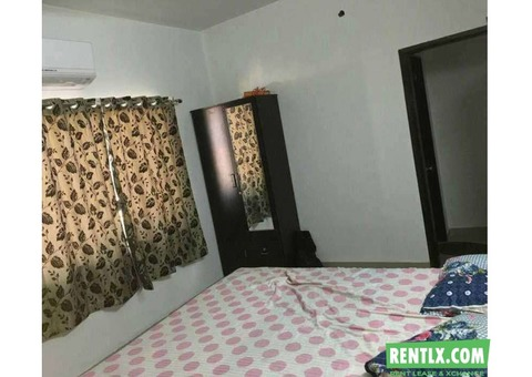 Three Bhk Flat on Rent in  Kalawad, Rajkot