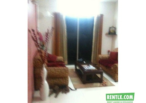 Two bhk Flat For Rent in Chandkheda, Ahmedabad