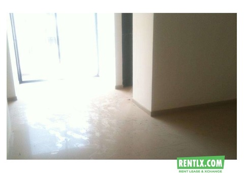 Two Bhk Flat On Rent in  Chandkheda, Ahmedabad