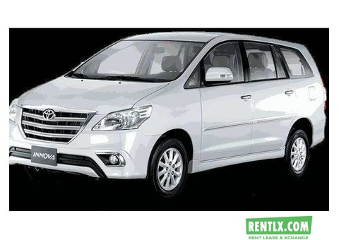 Car on Rent in Chanda Nagar, Hyderabad