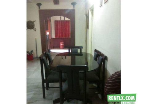 Two bhk Flat on Rent in  Akota, Vadodara