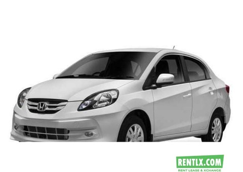 Car For Rent in  Jodhpur
