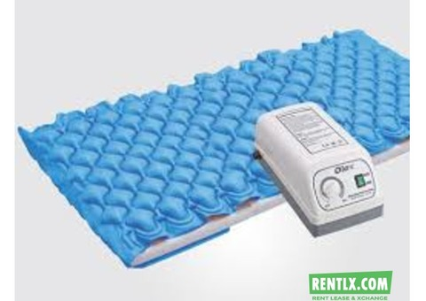 AIR MATTRESS FOR PATIENTS ON RENT IN JAIPUR