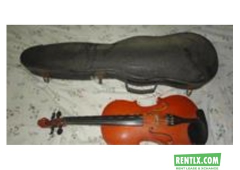 VIOLIN ON RENT IN MUMBAI