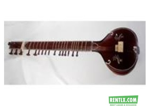 MUSICAL INSTRUMENT ON RENT IN PUNE