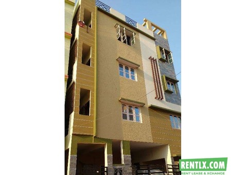 One bhk House For Rent in Electronic City, Bengaluru