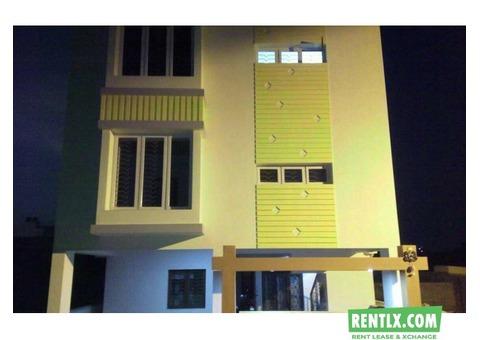 Two Bhk House for Rent in Yelahanka Kondappa Layout, Bengaluru