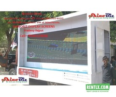 LED Display for Event and Wedding planner in Lucknow