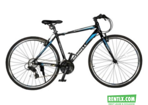 Schnell Seirra Bicycle for rent in Mulund