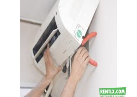 Split ac repair and service in Indirapuram
