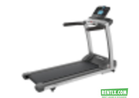 T-3 Treadmill for Rent in Noida