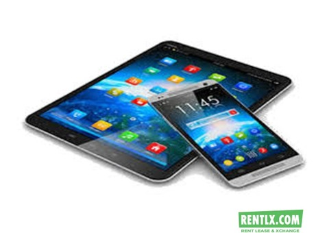 Tablets on Rent in Hyderabad