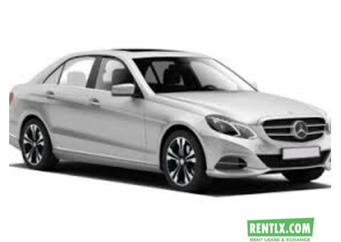 Car on Rent in Goa