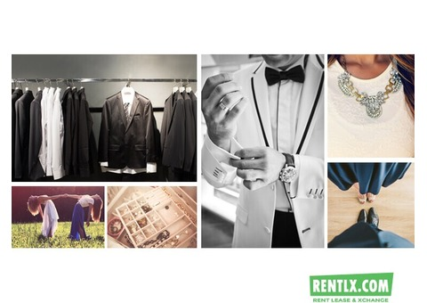 Suit and Sherwani on Rent in Bangalore