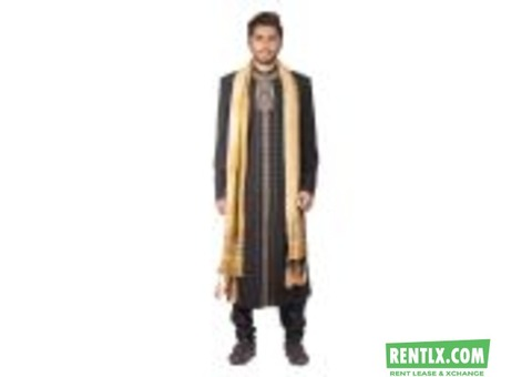 Sherwani and Suit on Hire in Bangalore