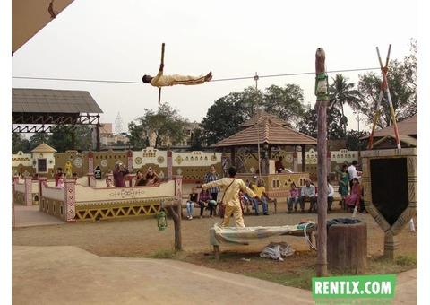 Chokhi Dhani Village Party Venue in Pune