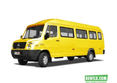 BUS AND CAR ON RENT IN MUMBAI