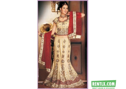 Wedding Lehanga on Rent in Mumbai