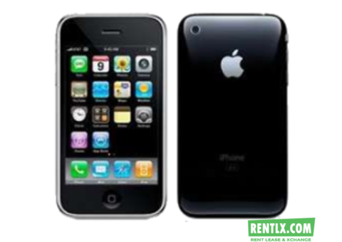 Apple iPhone 4s Rental in Mumbai