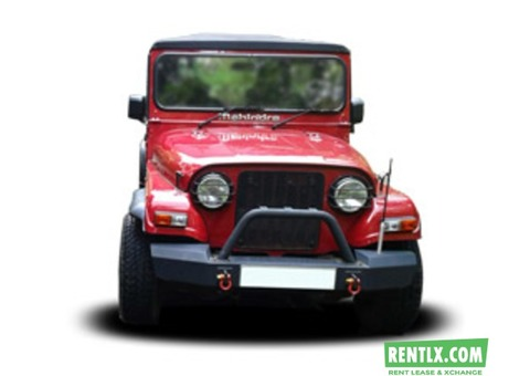 Self-Driven Cars on Rent in Goa