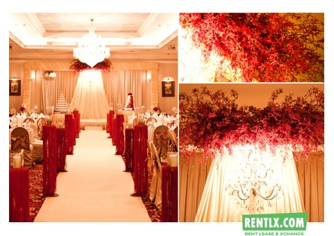 Event and Wedding Planner in Bangalore