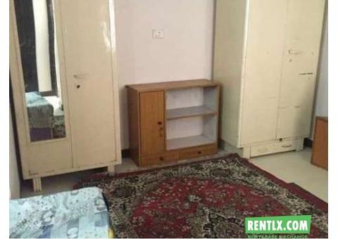 1 Bhk House for Rent in Bajaj Nagar, Jaipur