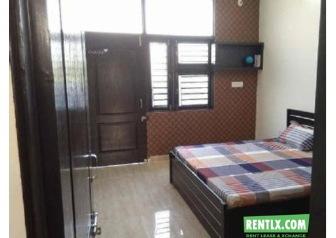 1 Bhk Independent Flat on Rent in Jaipur