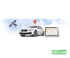 GPS Tracker on Rent in Lucknow