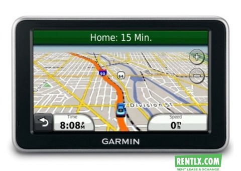 GPS Device on Hire in Delhi