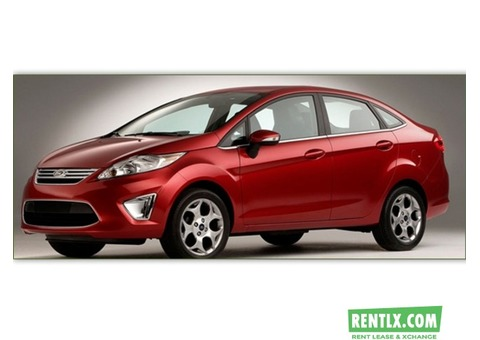 Car on Rent in Chennai
