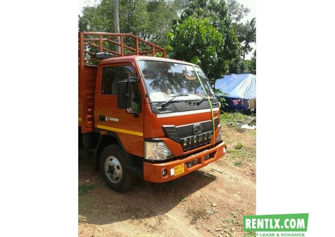 Eicher 14 with 6 ton rent in Cochin